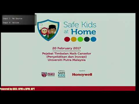 Safe Kids at Home