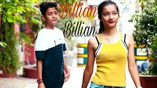 Billian Billian (song guri)Choreography By Rahul Aryan | Earth | Dance short Film..