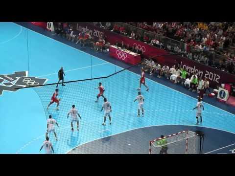 England, London (2012 Summer Olympics), Men