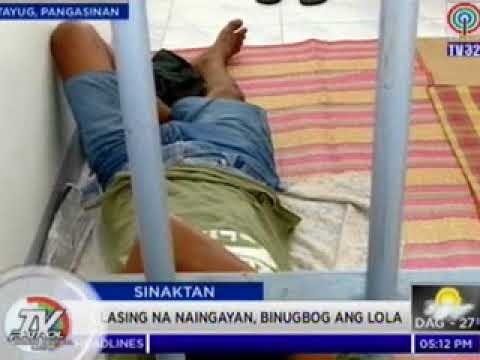 TV Patrol North Central Luzon - Oct 9, 2017