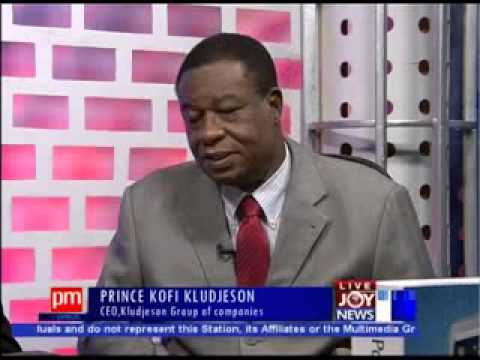The Kludjeson World of Technology  PM Express (2-5-13)