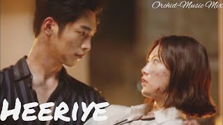 Heeriye | Korean Mix | Are You Human Too - Seo Kang-joon (MV)