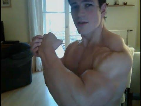 6 Kilo Muskelzuwachs Durch Kreatin Youtube