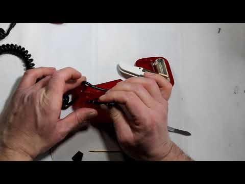 44-Reparar teton plastico para tornillo de Scalextric, Carrera, Slot.it, Nsr, Slot