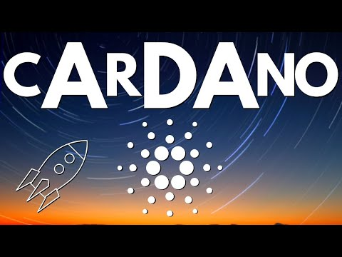 Cardano 2020 MOONSHOT? Will ADA Compare To Ethereum? Shelley, Staking, Sharding and Problems