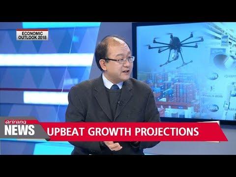 Economic outlook 2018