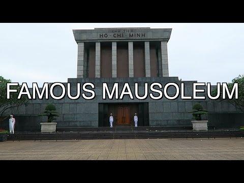 HANOI HO CHI MINH MAUSOLEUM TOUR FAIL