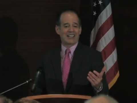 Barry Strauss: Masters of Command - May 29, 2012