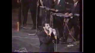 هيثم يوسف بابل عيونك حلوة1993 اول مهرجان ظهر بة هيثم يوسف