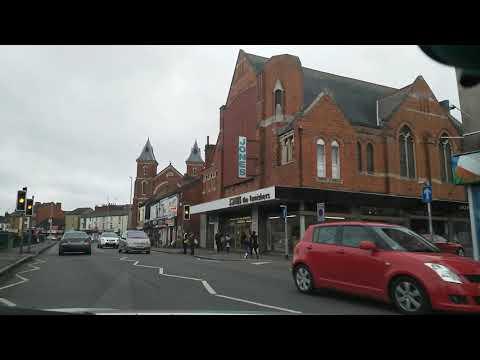 Northampton UK