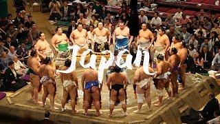 The Solo Trip to Japan - OSAKA / KYOTO / TOKYO / AOMORI / MIYAJIMA