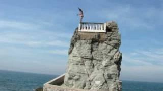Cliff Diver Mexico