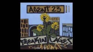 GFE:  Agent 23 - breaking cages- Full album