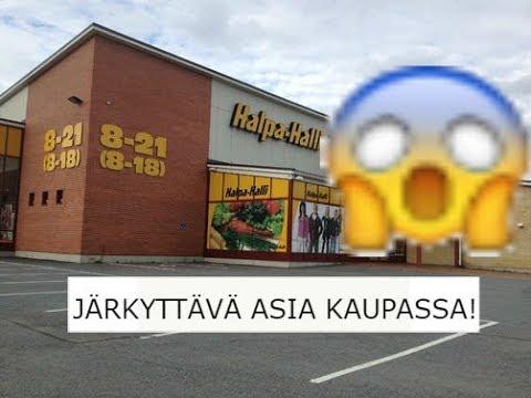 STORYTIME: JÄRKYTTÄVÄ ASIA KAUPASSA!!!1!                     (parodia)