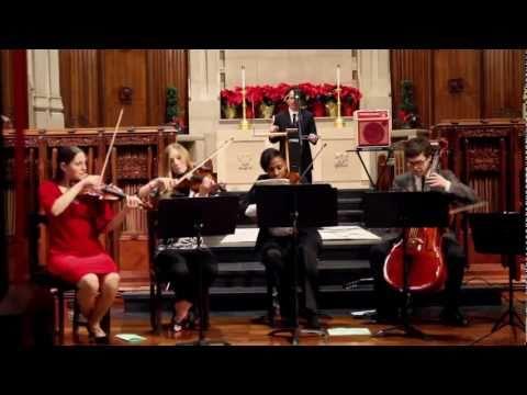 21st Century Classical Music Trailer