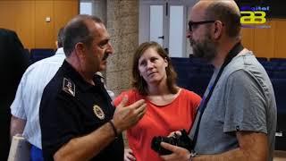 La Policía Local de Roquetas vigilará el cumplimiento de la ordenanza de animales de compañía