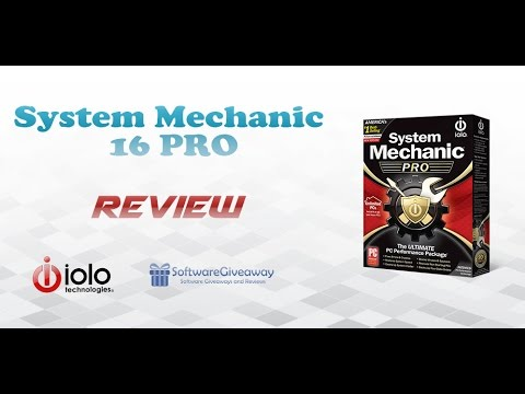 The setup for System Mechanic 7 Professional on our Windows XP machine was unnecessarily challenging. Even with a disc from Iolo, we were asked to enter .