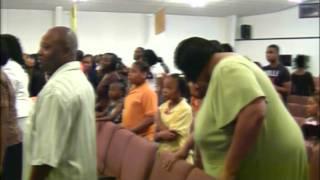 Apostle Leviticus Moore Jr Pt 1