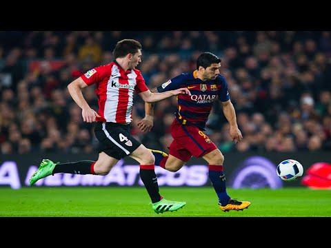 Aymeric Laporte vs FC Barcelona - CDR (Away) - 27.01.2015 - HD