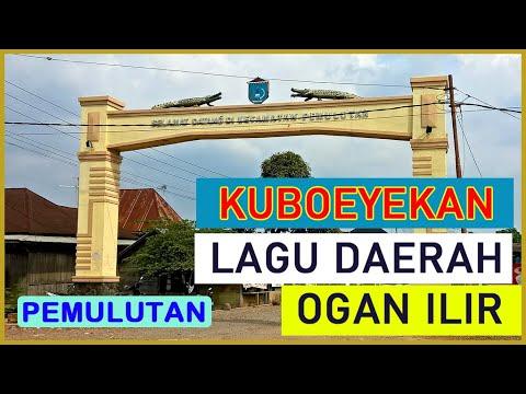 video kompilasi lagu ogan ilir - ku_buoyekan_pemulutan.wmv