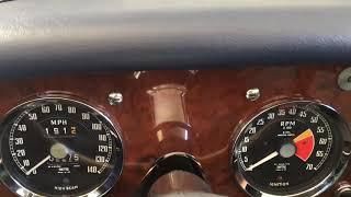 1964 Healey 3000