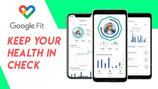 keep Your Health In Check in 2019 Using Google Fit  MobileAppDaily