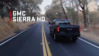 Sierra HD | Trim | GMC