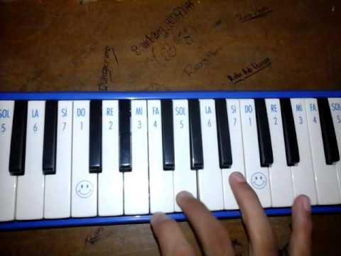 Not Pianika Padamu Negeri