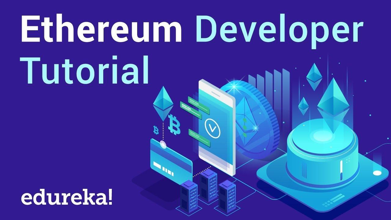 ethereum developer training