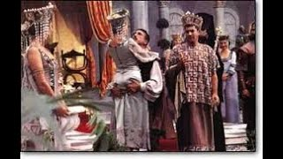 Kahpe Bizans Gevurbeyin Ailesiyle Tanışma Sahnesi