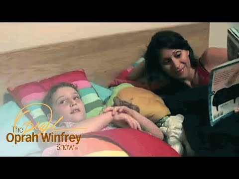 Parents of a 7-Year-Old Schizophrenic Share Their Daily Struggle | The Oprah Winfrey Show | OWN