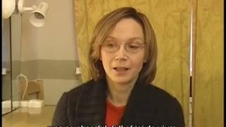 Irina Kupchenko. A Forgotten Tune for the Flute / Забытая мелодия для флейты  (English Subt)