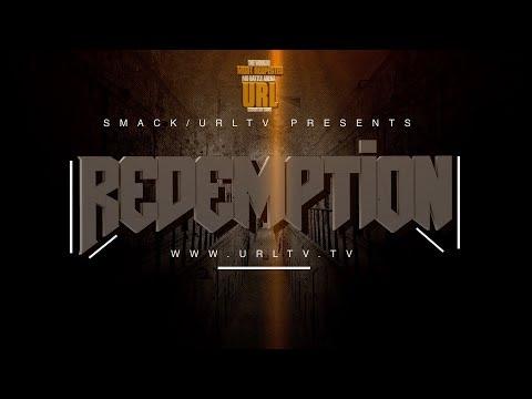 Redemption Riddim - Dancehall Instrumental 2017
