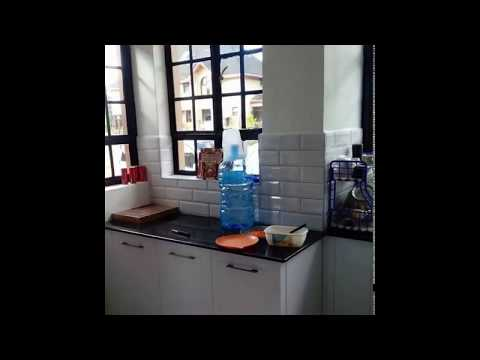 Fitted Kitchens Nairobi Kenya