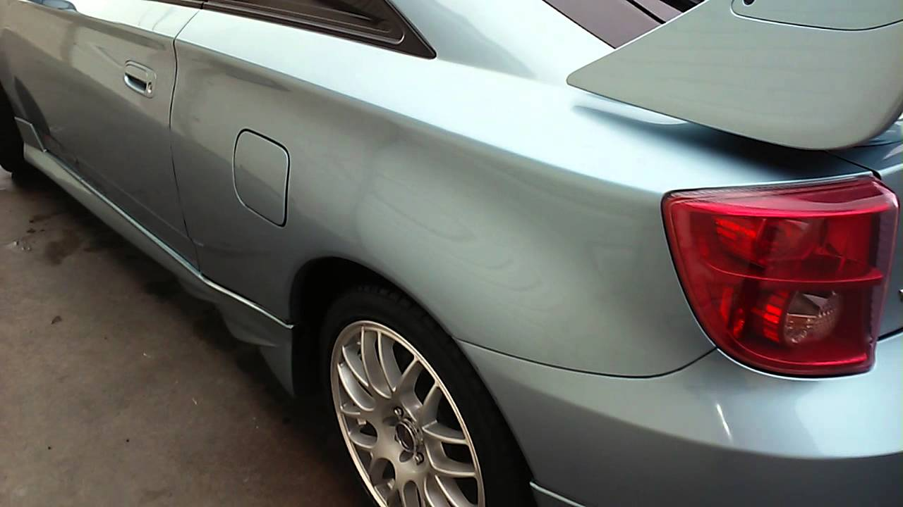 toyota celica gts 03 drag wheels dr34 youtube