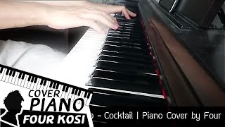 [ Cover ] เธอ - Cocktail (Piano)