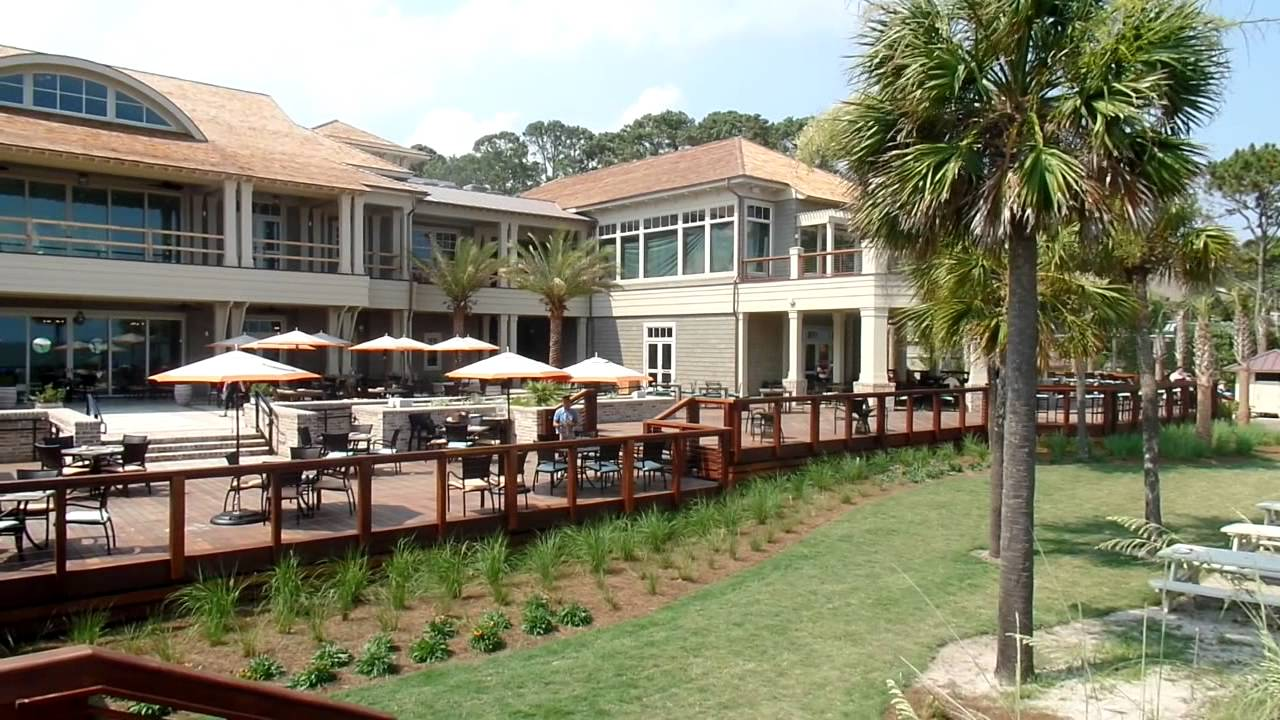 The Beach Club At Sea Pines Resort Hilton Head Island Sc Presented By Cathie Rasch Real Estate You