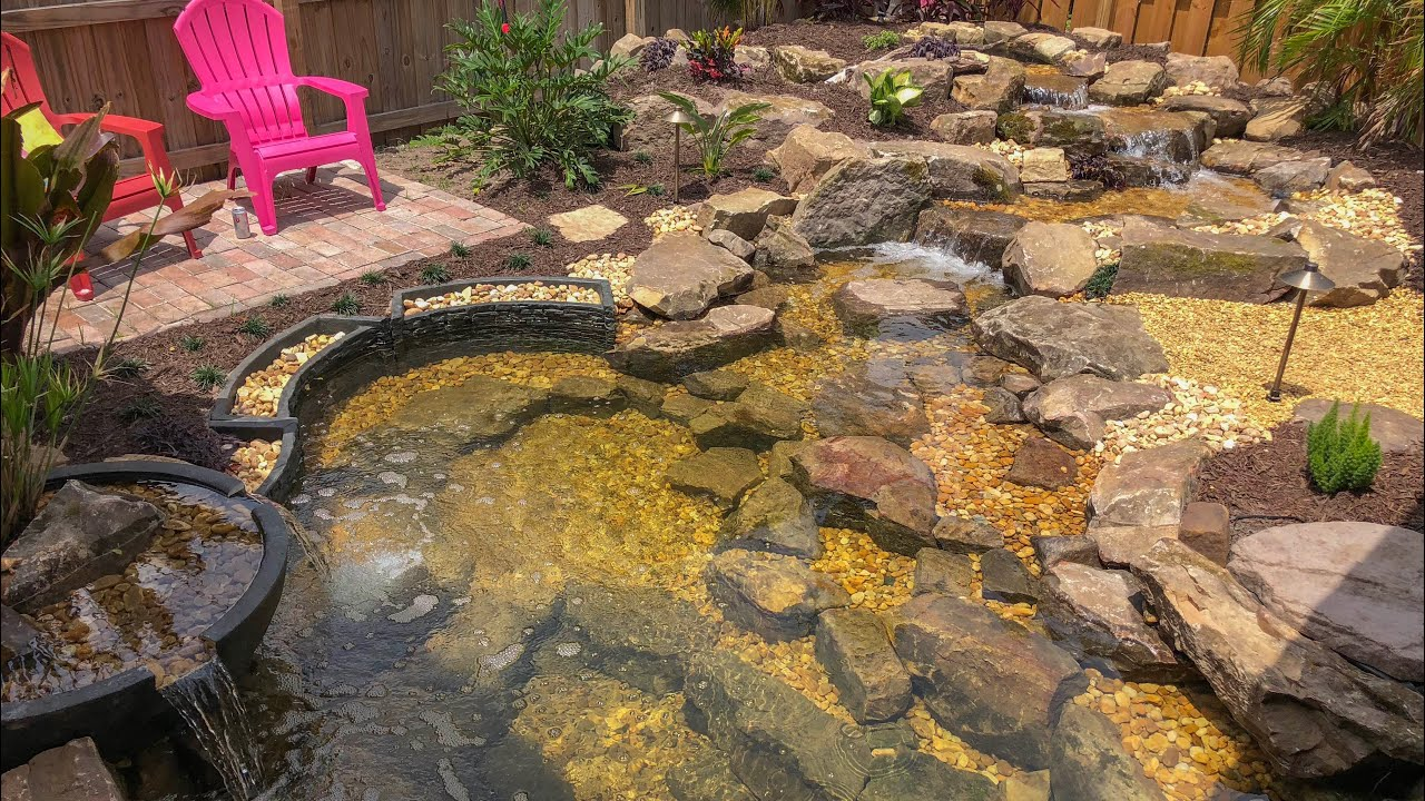 day-2-my-dream-pond-is-finished