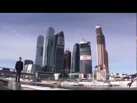 Moskva City in the Flow. Part 1: The History of MIBC