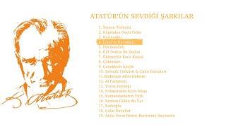 Atatürk'ün Sevdiği Şarkılar - İzmirin Kavakları