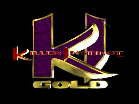 Killer Instinct GOLD (Nintendo 64) beaten on Ultra Game Speed and Extra Hard Difficulty