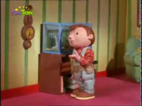 Боб-строитель 05