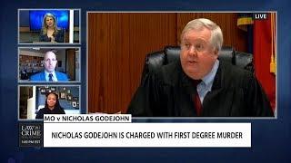 Judge Brandon Birmingham LaDawn Jones & Rachel Stockman Talk Dee Dee Blanchard Trial