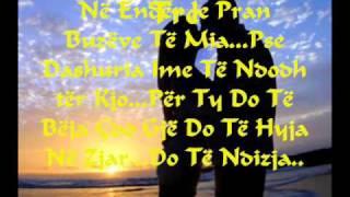 Poezi Janita - Vetem Per Ty