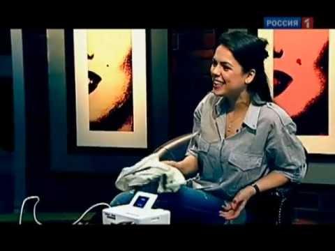 Абрамова Светлана биография ведущей