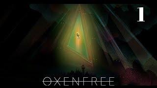 Vídeo Oxenfree