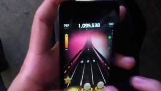 Party Rock Anthem by LMFAO - Tap Tap Revenge 4 - 100% FC