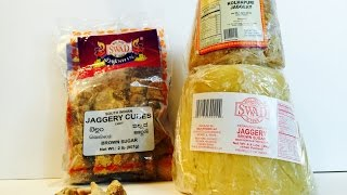 What is Jaggery and how to use it