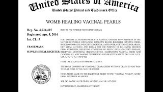 Yeast Infections & Yoni Pearls from the Founder