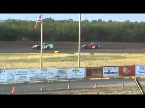Anthony Gordon #118  Sport Mod June 26th 2012 I-37 raceway